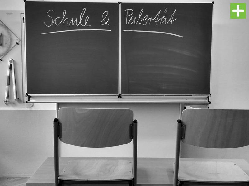 Schule & Pubertät